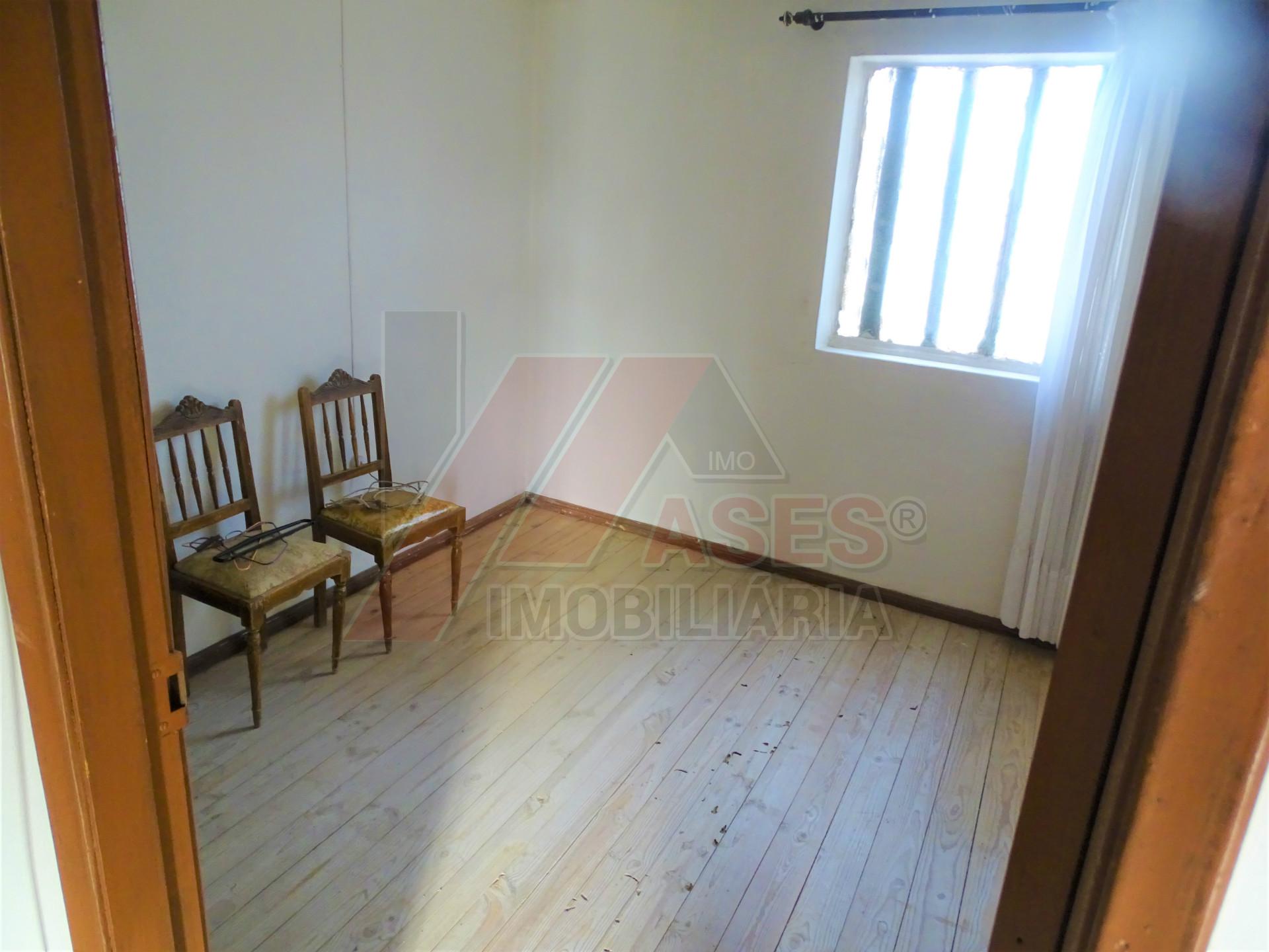 房子 3个房间