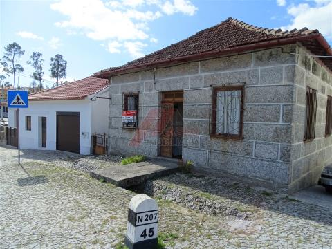 Maison rurale 3 Chambre(s)