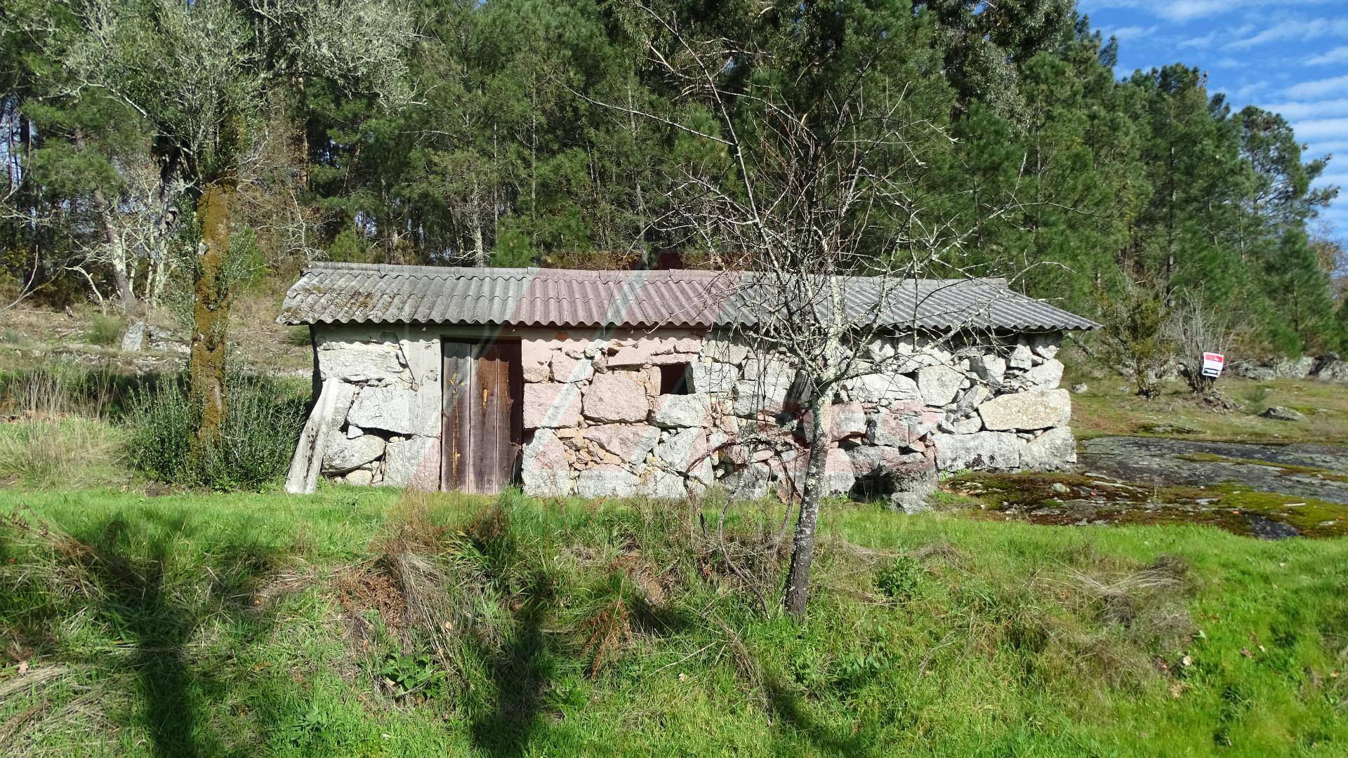 小农场 3个房间
