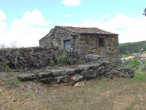 Quinta em S. Romão, Penalva do Castelo