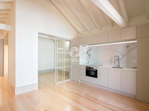 Apartamento T1 Centro Histórico - Porto