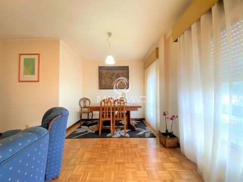 Apartamento T3 Pedrouços - Maia