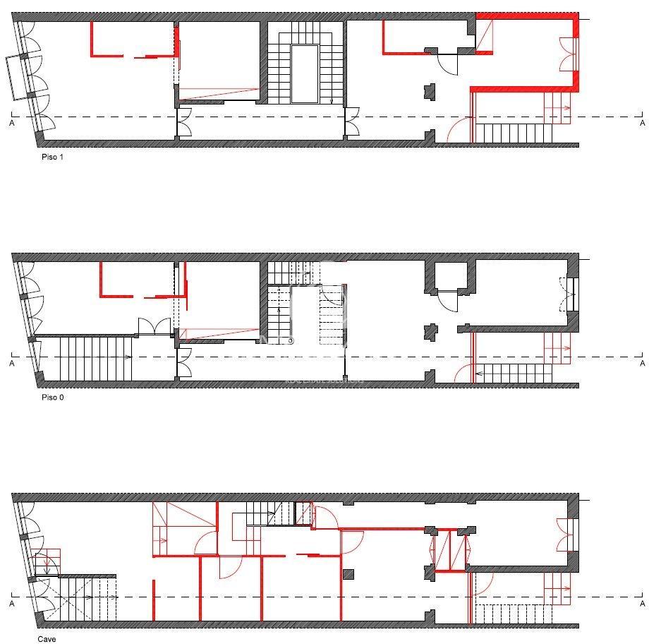 Immeuble 8 Chambre(s)