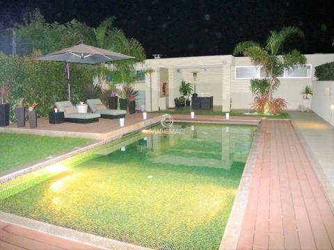Terraced house T4 TRIPLEX