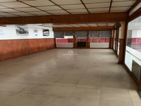 3 Lojas em Centro Comercial - Maia