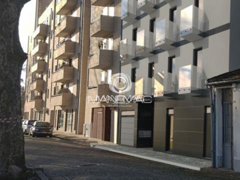 Apartamento T1 K - Leça Palmeira - Matosinhos