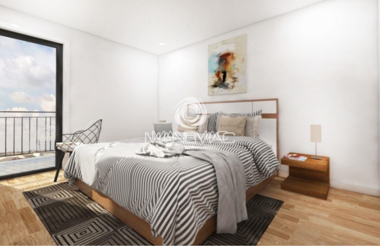 Apartamiento 1 habitación Kitchenet