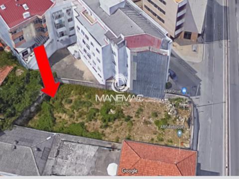 Terreno Com Projecto Aprovado 12 Apartamentos