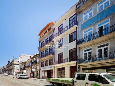 Apartamento T2 Duplex Centro Histórico do Porto