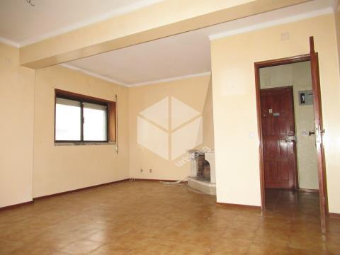 Apartamento T3 Praia da Gala
