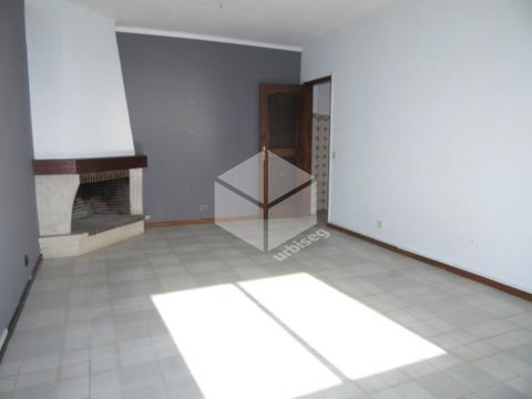 Apartamento T2- Vista Rio