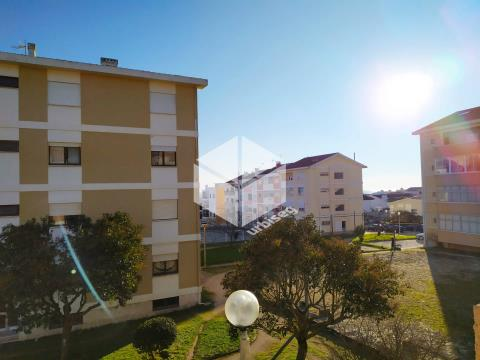 T3+Arrumo- Novo Com Vista Mar