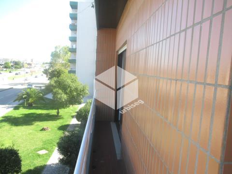 Vista Verde Super Aberta - T3 + Garagem