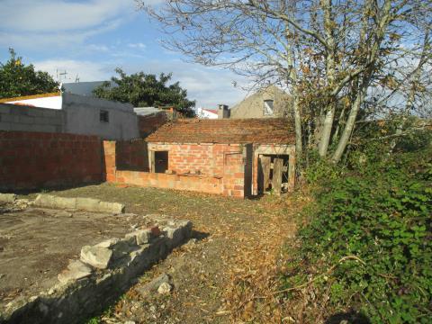Moradia T3 no Centro Vila de Quiaios