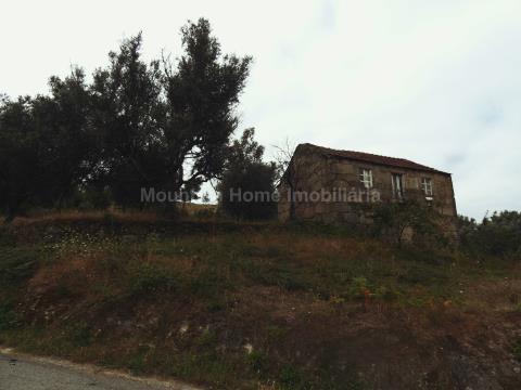 Detached house to restore Studio