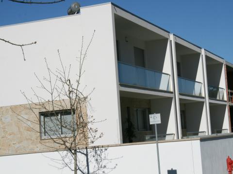 Terraced house T3