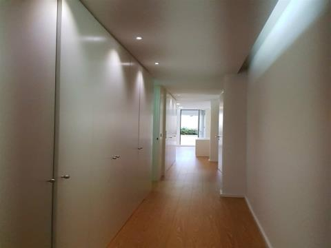Apartamento T1 na Avenida Central - Braga