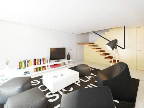 Vivienda Adosada 3 habitaciones