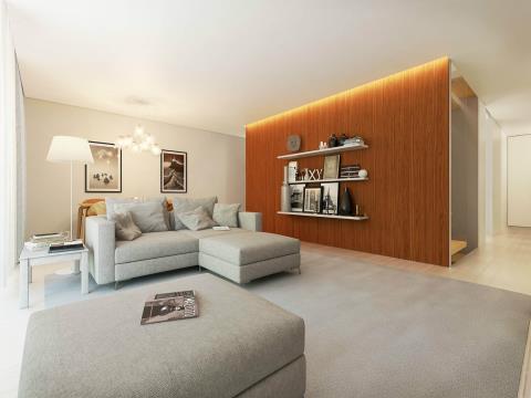 Moradia, T3, Gaveto, Braga, Palmeira, 340m2 habitação, Luxo