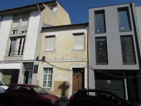 Immeuble 3 Chambre(s) Triplex