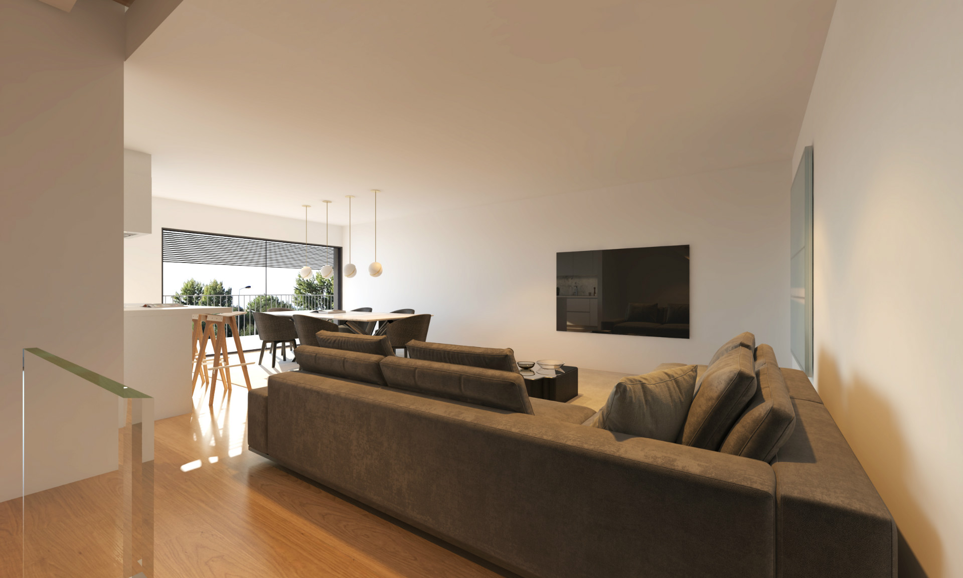 Arquitetura, Braga, Luxo, Qualidade,T4, Churrasqueira