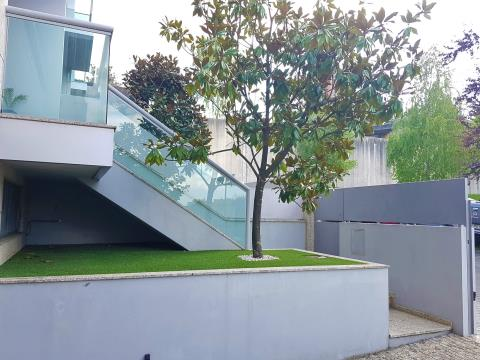 Terraced house T4+1