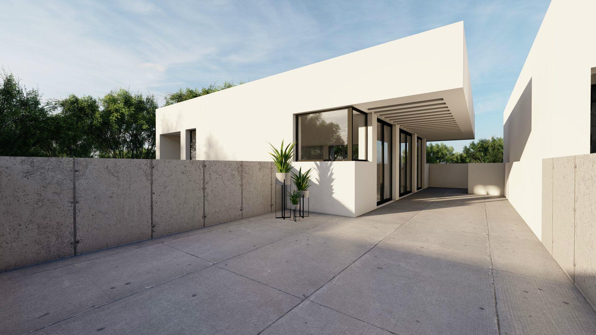 Moradias Isoladas; 4 Suites Luxo