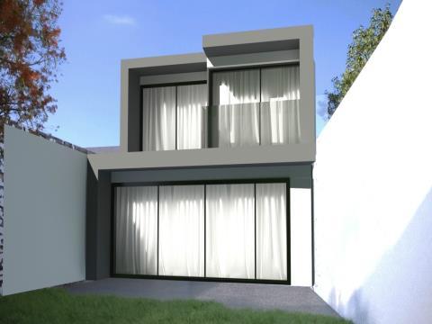 Viviendas Adosadas en barrio T2+1