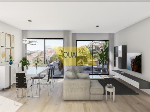 Apartamento T4 + 1 en venta en São João, Funchal - Isla de Madeira - 770.000,00 €