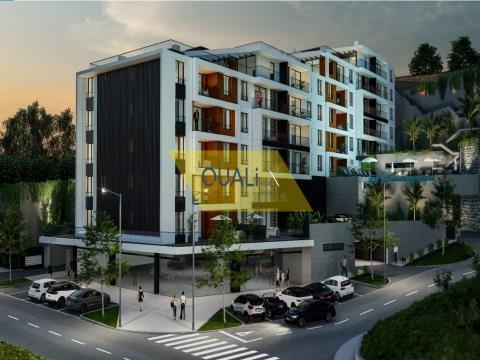 Apartamento T3 para venda em São João, Funchal - Ilha da Madeira - €345.000,00