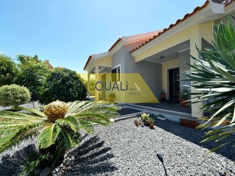 Ausgezeichnete Villa in Arco da Calheta - Madeira - € 335.000,00