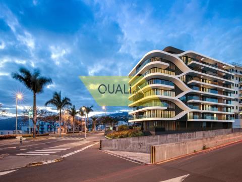 Apartamento T2 para venda em São Martinho, Ajuda - Ilha da Madeira.