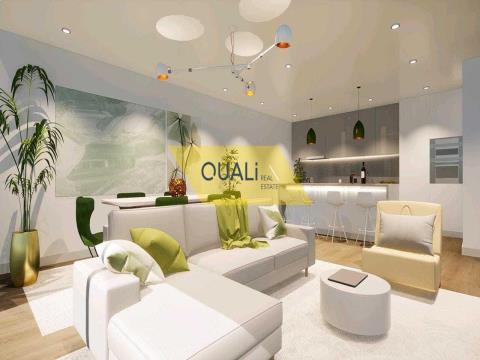 Appartement de 2 chambres à Câmara de Lobos - Madère - € 198.000,00