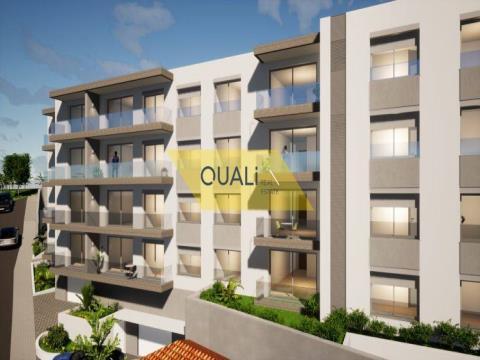Apartamento de 2 habitaciones en Câmara de Lobos - Madeira - € 280.000,00