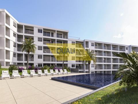 Appartement 1 chambre à Câmara de Lobos - Madère - € 220.000,00