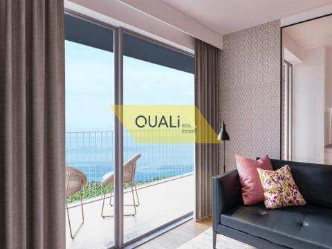 Apartamento T2 em Câmara de Lobos - Madeira - € 210.000,00