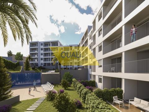 Apartamento T2 em Câmara de Lobos - Madeira - € 230.000,00