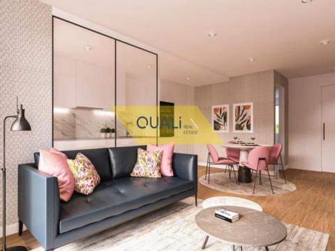 Apartamento T2 em Câmara de Lobos - Madeira - € 260.000,00