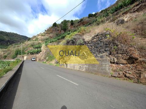 Terreno a Tábua, Ribeira Brava - Madeira - € 90.000,00
