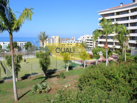 Apartamento T3 na zona da Ajuda - Ilha da Madeira - € 350.000,00
