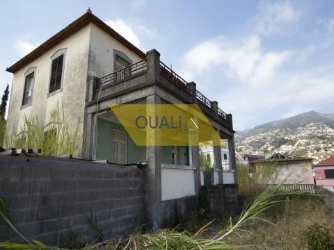 Fattoria  a Remodel a Funchal - Isola di Madeira - €1.350.000,00
