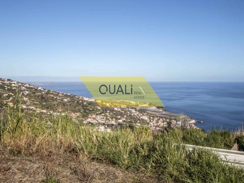 Terreno a Santa Cruz - Isola di Madeira - € 1.500.000,00