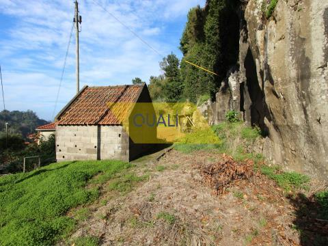 Terreno para construção de 1170m2, Localizado no Rosário, €29.000,00