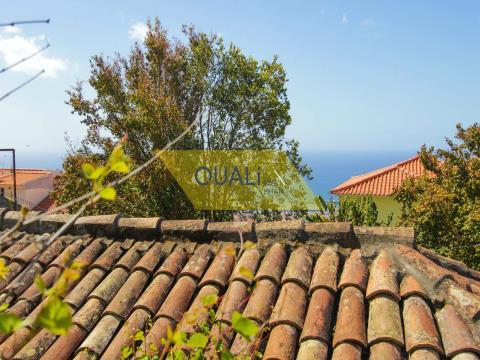 Villa de 2 chambres à rénover à Livramento, Monte - Madère - € 160.000,00