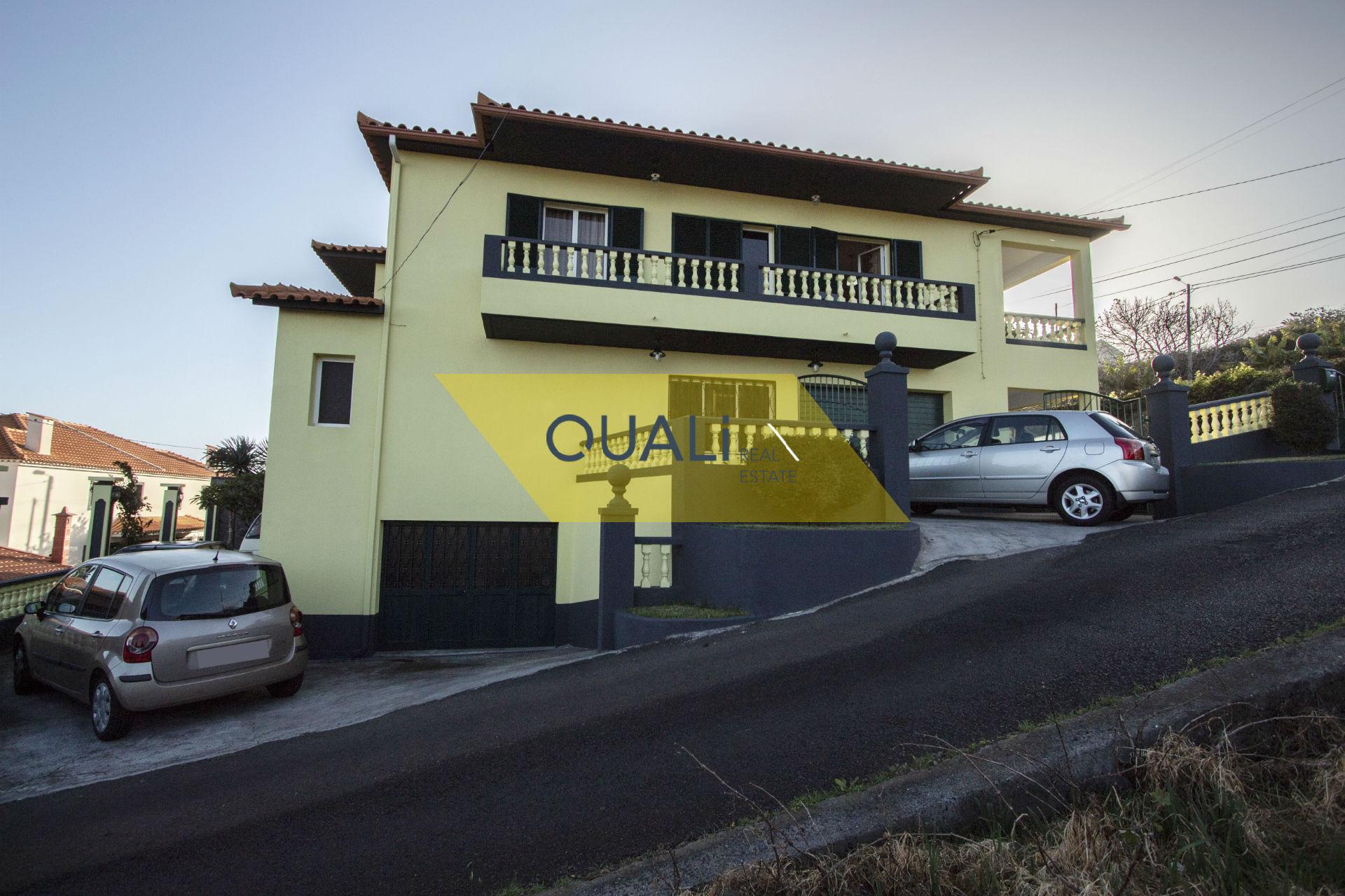 Moradia isolada T3 em Gaula - Madeira - € 265.000,00