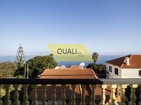 Einfamilienhaus T3 in Gaula - Madeira - € 265.000,00