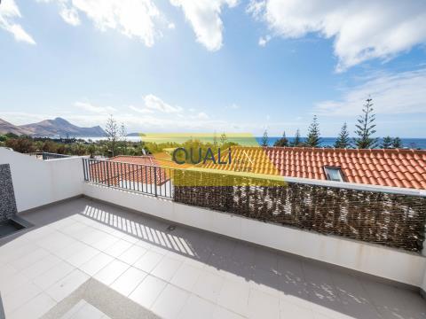Apartamento, T1+1, Porto Santo - 120.000€