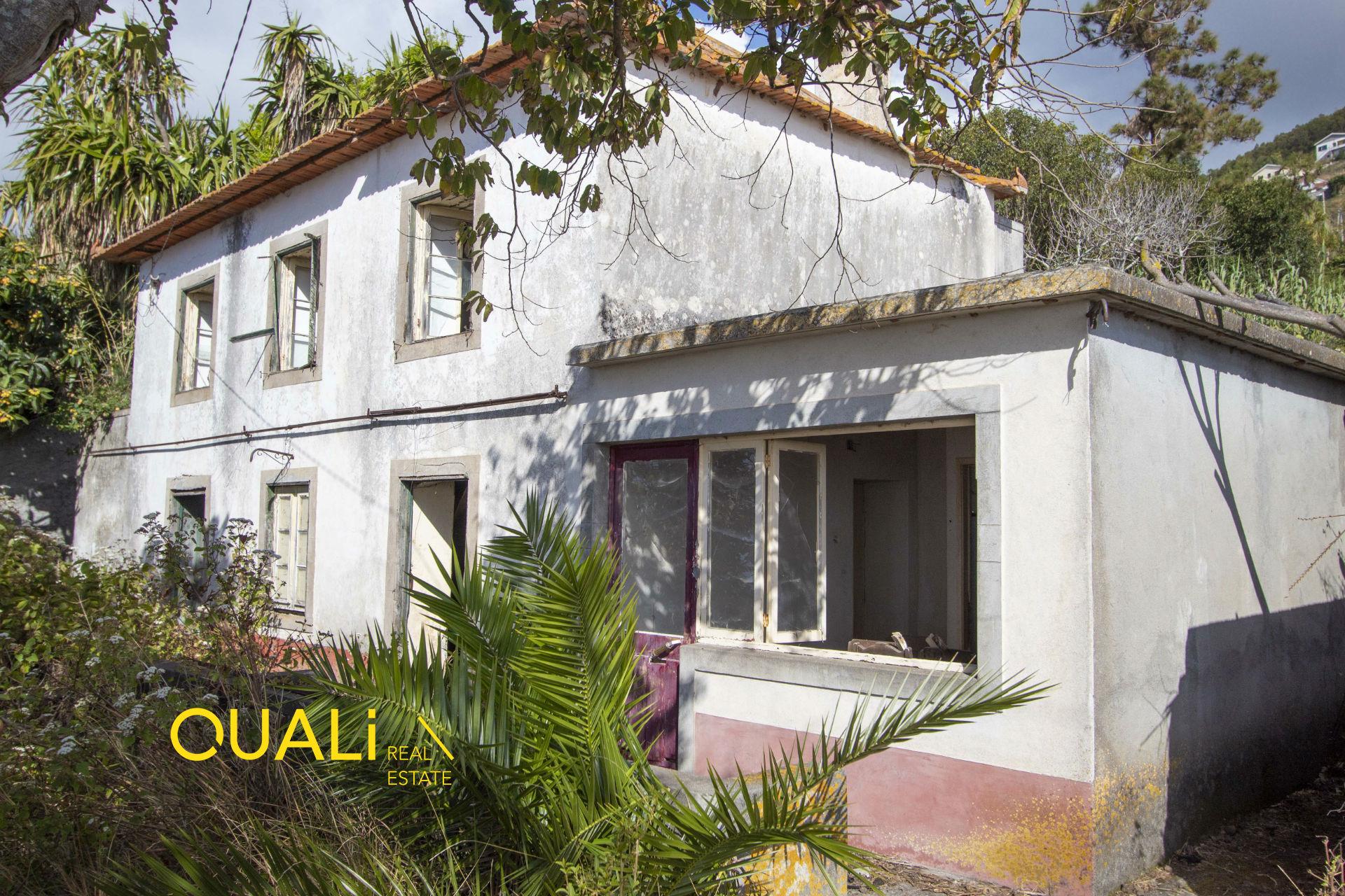 Casa 3 camere da letto, Ristrutturazione - Isola di Madeira ...