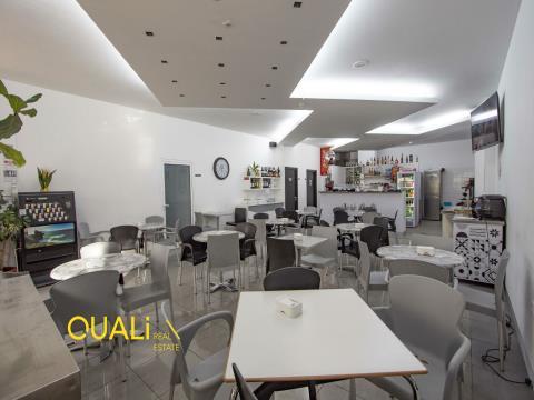 Oportunidade - Trespasse Restaurante no Funchal - €56.000