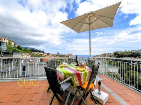 Apartamento T1 com muito espaço livre - Funchal - Ilha da Madeira € 149.000,00